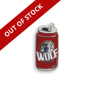 WOLF COLA OUT OF STOCK